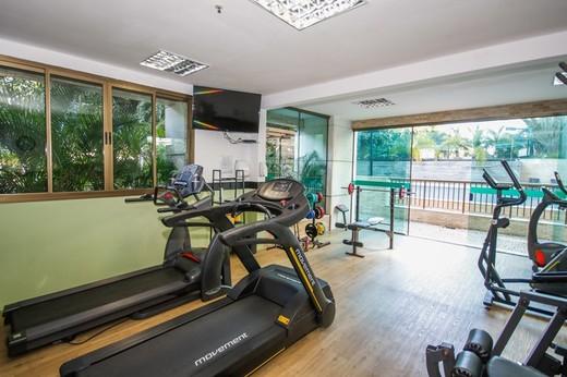 Fitness - Fachada - Península - Style - 21 - 2