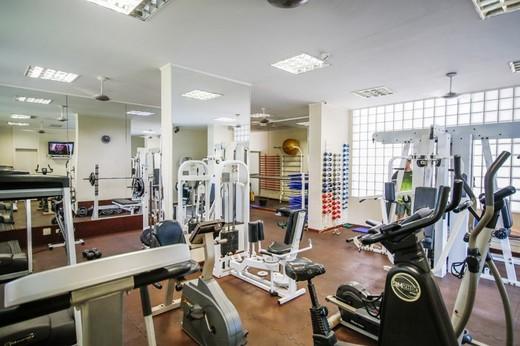 Fitness - Fachada - Rio 2 - Bretanha - 92 - 2