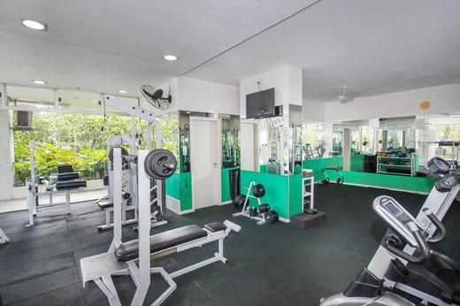 Fitness - Fachada - Rio 2 - San Remo - 40 - 2