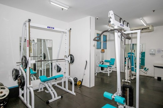 Fitness - Fachada - Rio 2 - Alsácia - 98 - 2