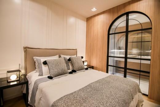 Dormitorio - Cobertura 3 quartos à venda Lapa, São Paulo - R$ 2.168.180 - II-5756-13975 - 8