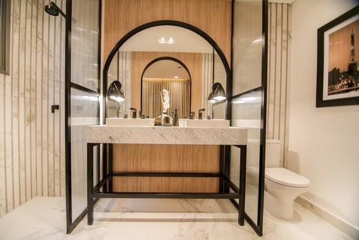 Banheiro - Cobertura 3 quartos à venda Lapa, São Paulo - R$ 2.168.180 - II-5756-13975 - 10