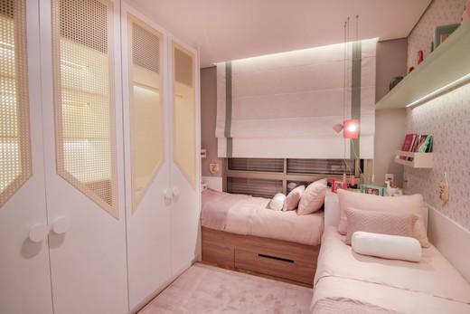 Dormitorio - Cobertura 3 quartos à venda Lapa, São Paulo - R$ 2.168.180 - II-5756-13975 - 9