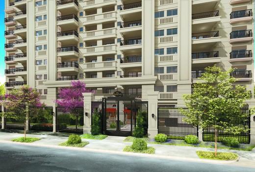 Portaria - Cobertura 3 quartos à venda Lapa, São Paulo - R$ 2.168.180 - II-5756-13975 - 3