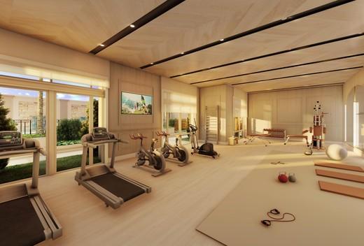 Fitness - Cobertura 3 quartos à venda Lapa, São Paulo - R$ 2.168.180 - II-5756-13975 - 11