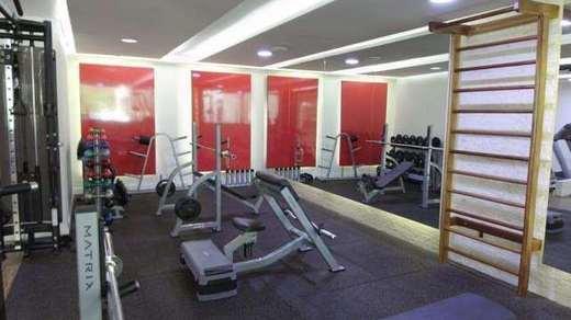 Fitness - Apartamento 2 quartos à venda Bela Vista, São Paulo - R$ 892.043 - II-5771-14009 - 8