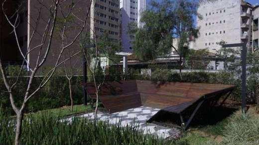 Jardim - Apartamento 2 quartos à venda Bela Vista, São Paulo - R$ 892.043 - II-5771-14009 - 17