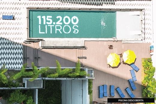 Piscina - Apartamento 2 quartos à venda Bela Vista, São Paulo - R$ 892.043 - II-5771-14009 - 23
