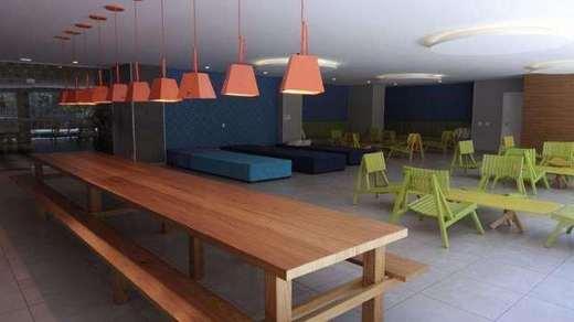 Salao de festas - Apartamento 2 quartos à venda Bela Vista, São Paulo - R$ 892.043 - II-5771-14009 - 12