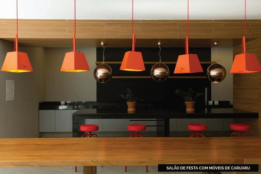 Salao de festas - Apartamento 2 quartos à venda Bela Vista, São Paulo - R$ 892.043 - II-5771-14009 - 9