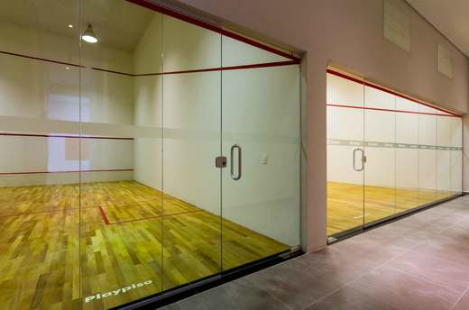 Quadra squash - Apartamento 2 quartos à venda Bela Vista, São Paulo - R$ 892.043 - II-5771-14009 - 13