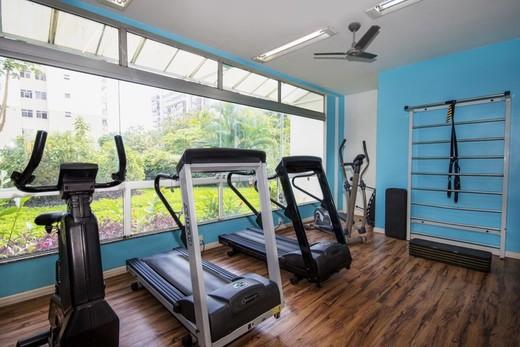 Fitness - Fachada - Rio 2 - Normandie - 46 - 2