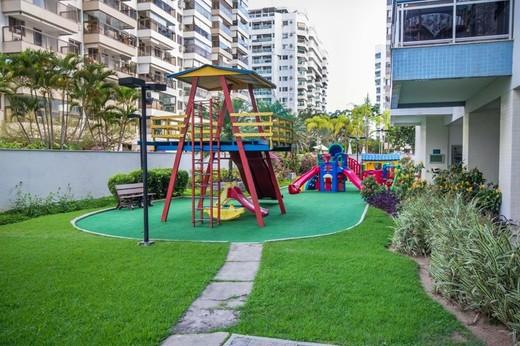 Playground - Fachada - Rio 2 - Normandie - 46 - 4