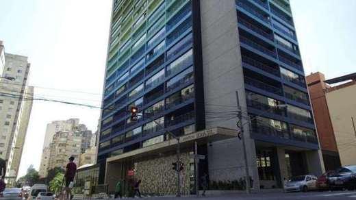 Portaria - Apartamento 2 quartos à venda Bela Vista, São Paulo - R$ 892.043 - II-5771-14009 - 3