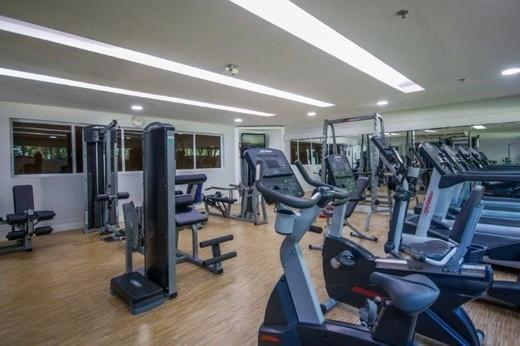 Fitness - Fachada - Península - Green II - 28 - 2