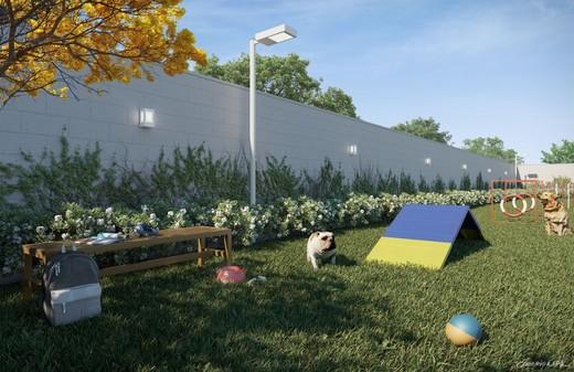 Pet place - Fachada - Campo dos Afonsos Residencial Club - 102 - 12