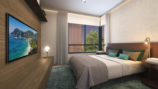Dormitorio - Fachada - VertHaus 222 - 644 - 6