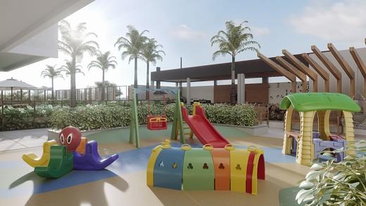 Playground - Fachada - Lume - 117 - 20