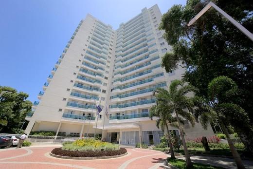 Fachada - Fachada - Rio Stay Residence - 1282 - 3