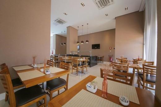 Salao de festas - Fachada - Rio Stay Residence - 1282 - 4