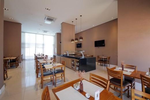 Salao de festas - Fachada - Rio Stay Residence - 1282 - 5