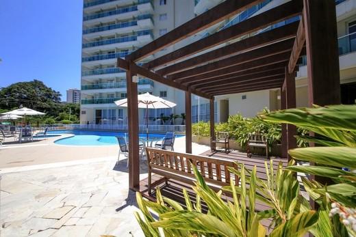 Piscina - Fachada - Rio Stay Residence - 1282 - 9