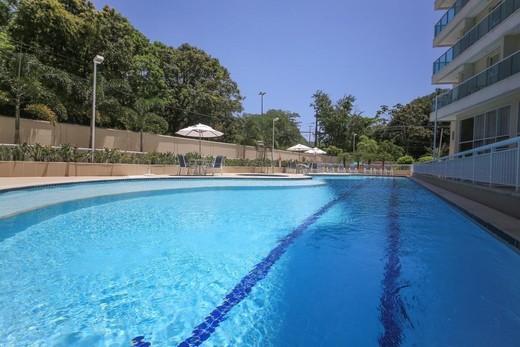 Piscina - Fachada - Rio Stay Residence - 1282 - 10