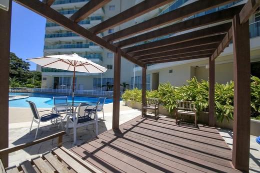Praca - Fachada - Rio Stay Residence - 1282 - 12
