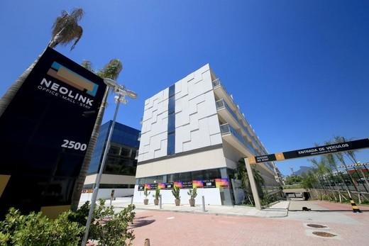 Fachada - Fachada - Neolink Office Mall & Stay - 10 - 1
