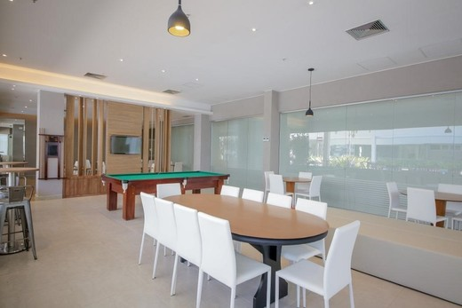 Espaco gourmet - Fachada - Neolink Office Mall & Stay - Residencial - 103 - 6