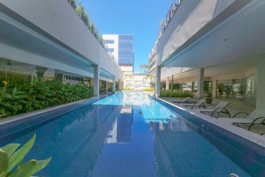 Piscina - Fachada - Neolink Office Mall & Stay - Residencial - 103 - 8