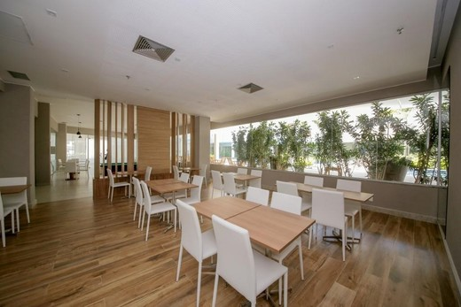 Praca - Fachada - Neolink Office Mall & Stay - Residencial - 103 - 11