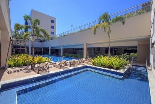 Piscina - Fachada - Neolink Office Mall & Stay - Residencial - 103 - 9