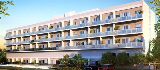 Fachada - Fachada - Neolink Office Mall & Stay - Residencial - 103 - 1