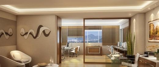 Exemplo sala - Fachada - Rio Business Center - 1279 - 6