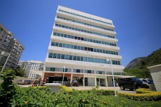 Fachada - Fachada - Rio Business Center - 1279 - 3