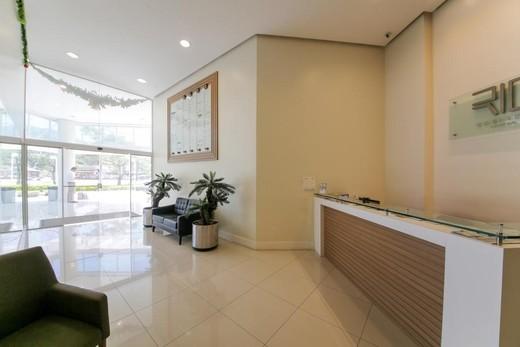 Hall - Fachada - Rio Business Center - 1279 - 5