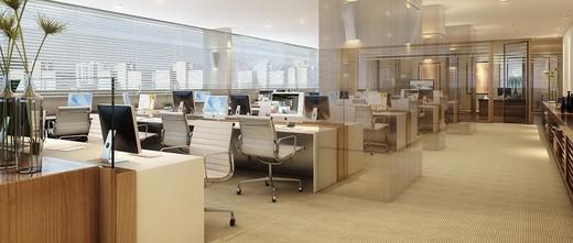 Exemplo sala - Fachada - Rio Business Center - 1279 - 7