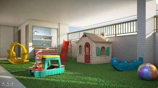 Playground - Fachada - Liberty Personalité Residences - 105 - 4