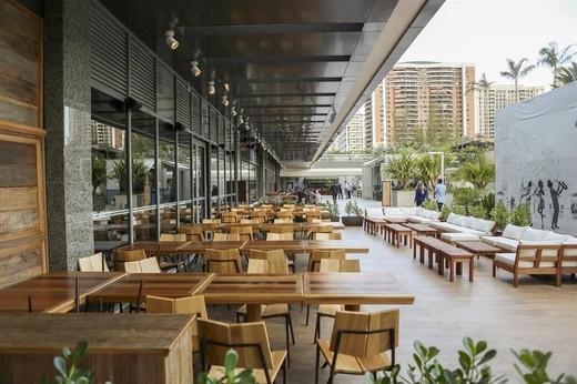 Varanda gourmet - Fachada - Vogue Square - Lojas - 60 - 6