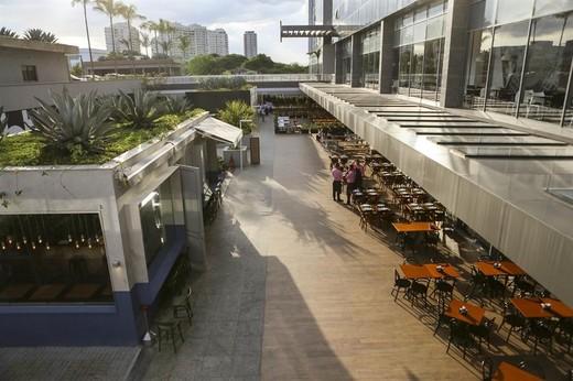 Varanda gourmet - Fachada - Vogue Square - Lojas - 60 - 5