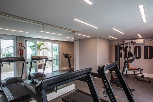Fitness - Fachada - Melodia Condomínio e Lazer - 1605 - 4