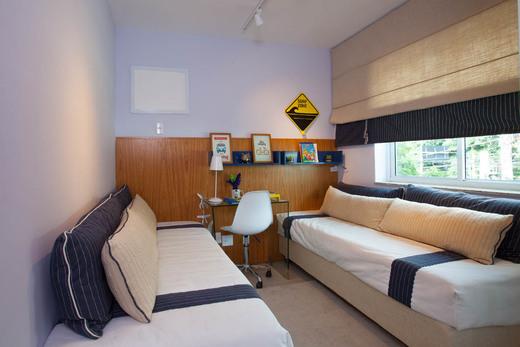Dormitorio - Fachada - Melodia Condomínio e Lazer - 1605 - 14