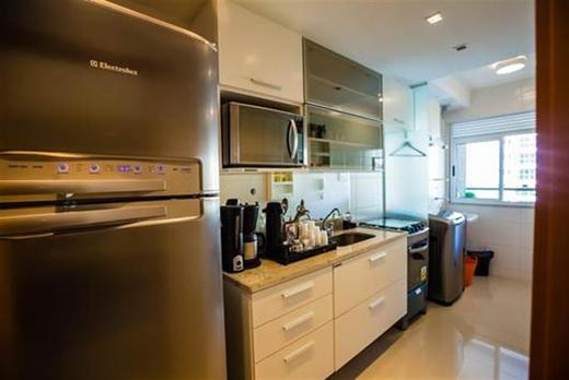 Cozinha - Fachada - Maui Unique Life Residences - 80 - 8