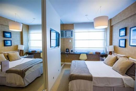 Dormitorio - Fachada - Maui Unique Life Residences - 80 - 9