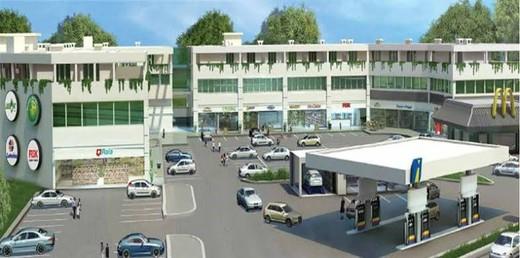 Fachada - Sala Comercial 21m² à venda Jacarepaguá, Rio de Janeiro - R$ 108.817 - II-5927-14219 - 1