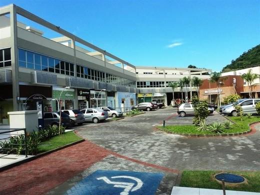 Fachada - Sala Comercial 21m² à venda Jacarepaguá, Rio de Janeiro - R$ 108.817 - II-5927-14219 - 3