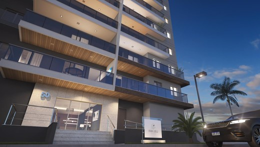 Portaria - Fachada - Park View Comfort Homes - 114 - 2