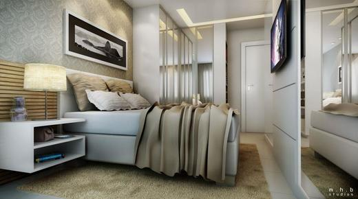 Dormitorio - Fachada - Jazz Harmony Residences - 335 - 4
