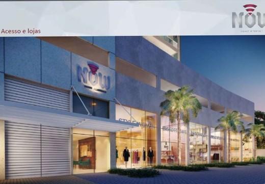Fachada - Fachada - Now Smart Residence Vista Alegre - Lojas - 117 - 2